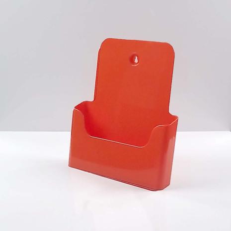 Folderhouder A4 Oranje