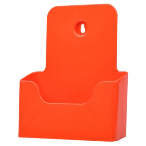 Folderhouder A5 Oranje