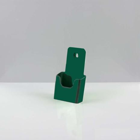 Folderhouder 1/3 A4 Groen