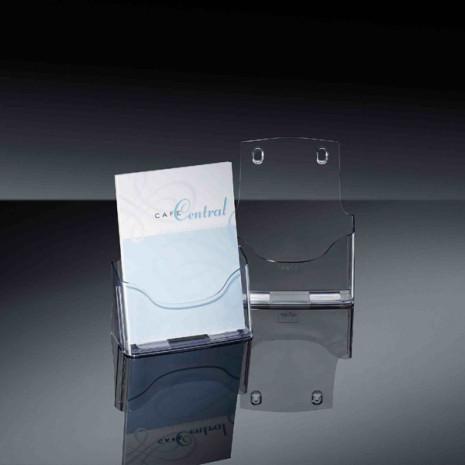 Luxe folderhouder A5