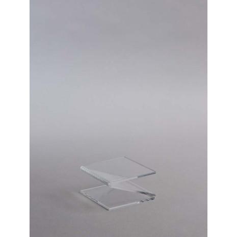 Helder acrylaat Zuil 50mm