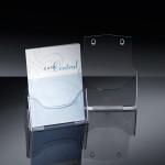 Luxe Folderhouder A4