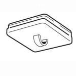 Plafond clips (100 st.)