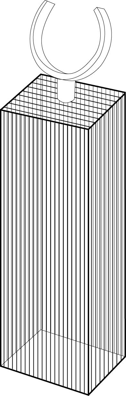 Ringhouder Stripes